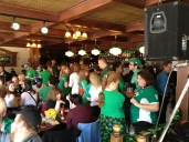 St Paddy's at the Heart and Crown
